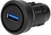 22 mm USB connector Siemens SIRIUS ACT 3SU19000GA100AA0 - Image