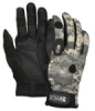 Memphis 924WWXL Wounded Warrior Multi-Task Gloves (1 Pair) -- 331440321