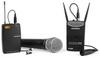 Micro Diversity Wireless System -- UM1/77 Micro