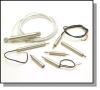 Linear Potentiometer & Position Sensors -- 5903-0105-030 - Image