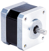42HSD Stepper Motor 42mm -- 42HS34DF103-Image