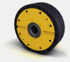 Electro Magnetic Particle Brake -- FAT 350 - Image