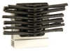 Cable Clip Arrays - Clip Mount -- HEYClip™ MaxRunner® -Image