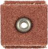 Norton Metal AO Coarse Grit Square Pad -- 66261132258 - Image