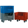 Mobile Giant Stackable Bins