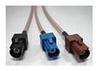 RF Connectors / Coaxial Connectors -- 73403-6287 -Image