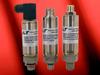 0.1% Pressure Transmitter AST20HA -- AST20HA -14.7 to 25 PSI - Image
