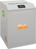 Multifunctional Water-Cooled Unit for Geothermal Applications -- Sirio W
