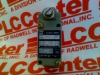 LIMIT SWITCH MAINTAINED 1-NO 1-NC CONTACTS -- 9007B54C