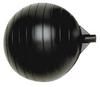 Float Ball,1/4-20 In,6 In L,6 In Dia -- 4DMF8