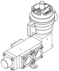 Pilot Solenoid Operated Spring Return Spool Valves, 1650 Series -- View Larger Image