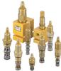 Screw-In Cartridge Valves -- Pressure Control