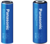Rechargeable NiMH Batteries (Nickel Metal Hydride) -- Low Temperature Discharge Type -Image