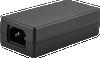Desktop AC-DC Power Supply -- SDI40-12-U - Image