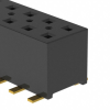 Rectangular Connectors - Headers, Receptacles, Female Sockets -- SAM1251-57-ND -Image
