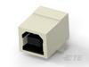 USB Connectors -- 1-1734346-1 - Image