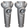 Custom Cast Hydrant Parts -- View Larger Image