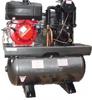 C110GED34HC-E Elite 10.4 HP, 30 Gal, Diesel, CA1U Pump -- COMC110GED34HCE