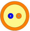 Fiber Optic Cable -- 1553416-2