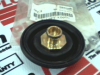 EXHAUST VALVE SEAT W/DIAPHRAGM HEX NUT & O-RING -- R431003716