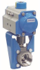 Clincher Standard Port Ball Valve -- 2000 Series