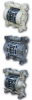 Double Diaphragm Pump -- BX 150 - Image