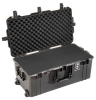 Pelican 1626 Air Case with Foam - Black | SPECIAL PRICE IN CART -- PEL-016260-0000-110 -Image