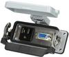 Panel interface connector Mencom DP1-DB9-16LS