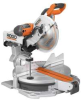 RIDGID MS1290LZA 12 In. Sliding Compound Miter Saw with -- Model# 28523