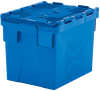 40 cm x 30 cm x 31.0 cm Attached Lid Container (ALC