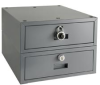 Stackable Steel Bench Drawers -- 5300001