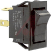 Switch, COMBI-Terminal, Rocker, DPST, ON-NONE-(OFF) -- 70132031 - Image
