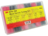 3M(TM) Thin-Wall Flexible Polyolefin Adhesive-Lined Tubing EPS-300-black/red, 5 -- 70113994