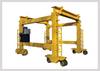 Tele-Mast Straddle Crane -- TMSC-60101016E