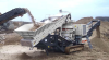 Lokotrack® LT300HP™ Mobile Cone Crushing Plant