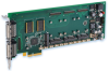 PCI Express Carrier Cards for AcroPack® Modules -- APCe7043E - Image