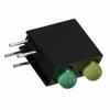 LEDs - Circuit Board Indicators, Arrays, Light Bars, Bar Graphs -- 350-2368-ND