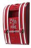 Intelligent Addressable Manual Pull Stations -- E-270, E-278
