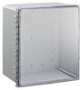 18X16X10 Premium Polycarbonate Enclosure -- H181610HCFLL