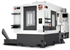 Pallet-Changing 4-Axis Horizontal Machining Center -- EC-400