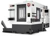 Pallet-Changing 4-Axis Horizontal Machining Center -- EC-400 - Image