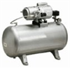 Oilless Air Compressor with 20 Gallon Storage Tank, 3/4 hp, 115 VAC/60 Hz -- EW-07054-70
