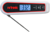 Folding Thermometer -- TP31-S - Image
