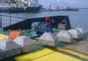 Sea Anchor Ballast Blocks -- View Larger Image