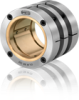 Radial Plain Bearings