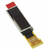 Display Modules - LCD, OLED, Graphic -- 541-3470-ND -Image