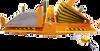 Industrial Air Bearing Turntables