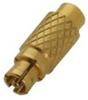 8541 Coaxial Termination (SMPM DC Blocking, 100 KHz - 50 GHz) -- 8541-MPF