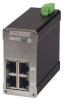 104TX Unmanaged Industrial Ethernet Switch -- 104TX -Image