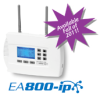 Ethernet Critical Condition Monitoring -- EnviroAlert® EA800-ip